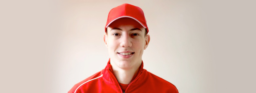 Marciello appointed test and reserve driver for the Sauber F1 Team
