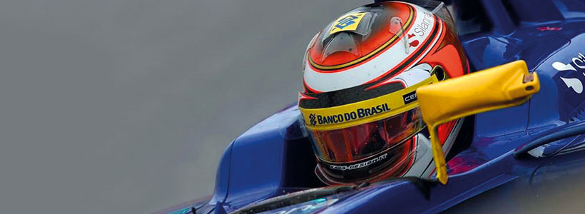 An excellent test with Sauber