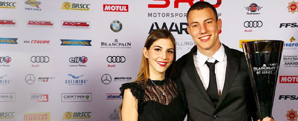 THE MERCEDES-AMG AND BLANCPAIN GT SERIES GALA EVENTS
