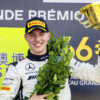 MARCIELLO CROWNED WORLD CHAMPION!