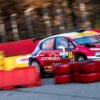 MARCIELLO IMPRESSES IN HIS FIRST EVER RALLY EXPERIENCE