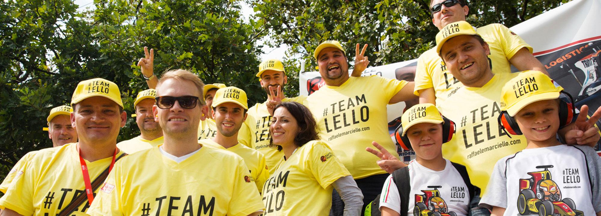 Team Lello