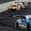 A HARD WEEKEND FOR MARCIELLO IN THE ADAC GT MASTERS