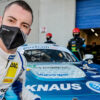 MARICELLO ENDS HIS ADAC GT MASTERS SEASON IN STYLE