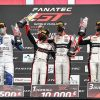 SECOND PLACE FOR MARCIELLO IN MISANO'S SPRINT SERIES RACE